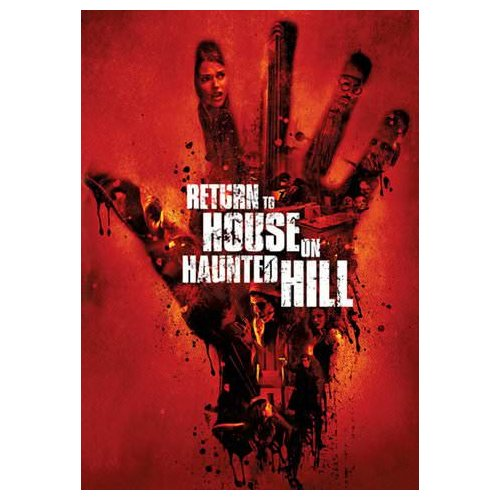 Return to House on Haunted Hill (Rated) (2007)
