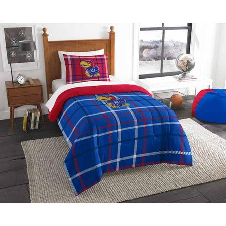 Kansas Twin Comforter And Sham