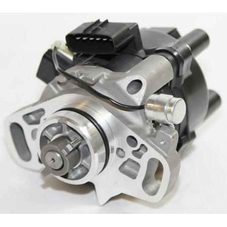 Mazda Protege Sedan (Ignition Distributor fit Mazda 94-95 MX-3 1.6L 95-96 Protege 1.5L 95 Protege 1.8)