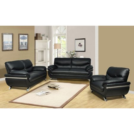 Beverly fine furniture liam 3 piece living room set for 8 piece living room furniture
