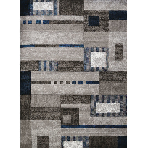 United Weavers Of America Studio Gray Area Rug Walmart Com