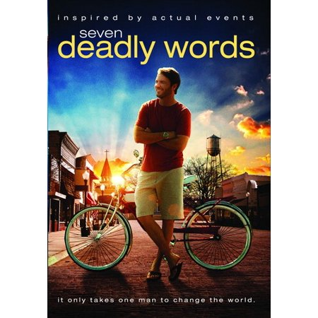 Seven Deadly Words (DVD) (Qualities Of A Gentleman In One Word)