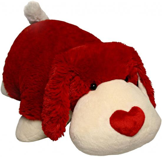 As Seen on TV Pillow Pet, Luv Pup
