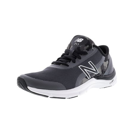 New Balance Women's Wx711 Cg3 Ankle-High Mesh Running Shoe - 11M (Shoe Strings New Balance)