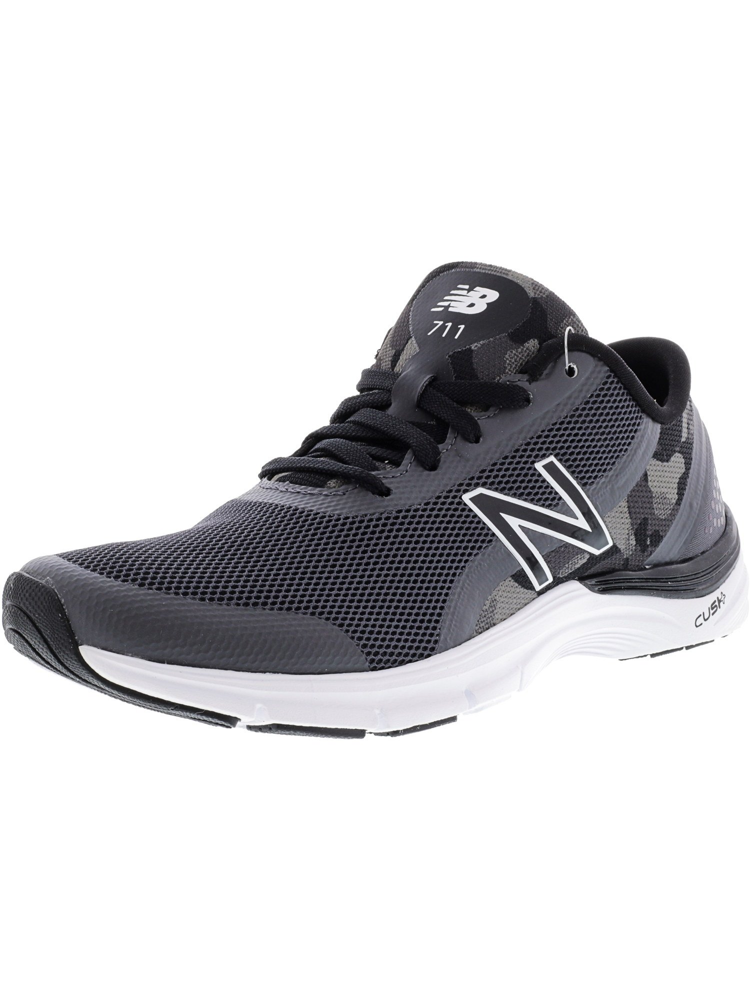 New Balance Women's Wx711 Cg3 Ankle-High Mesh Running Shoe - 11M