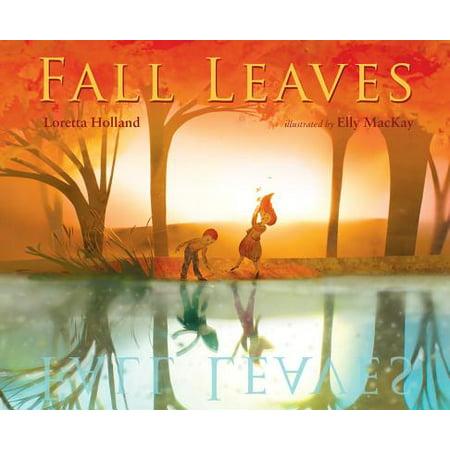 Fall Leaves](Leaf Fall)