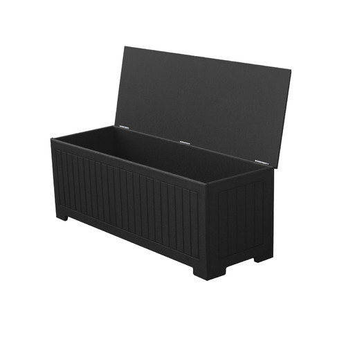 Eagle One Sydney 65 Gallon Manufactured Wood Flat Top Deck Box