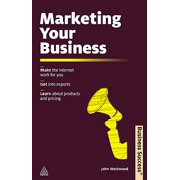 Marketing Your Business - eBook