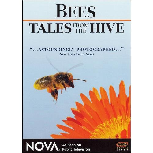 NOVA: Bees - Tales From The Hive (Widescreen)