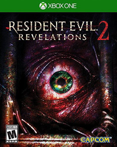 Resident Evil: Revelations 2 for Xbox One by Capcom