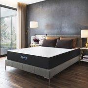Best Gel Memory Foam Mattresses - Classic Brands Cool Gel Ventilated Gel Memory Foam Review