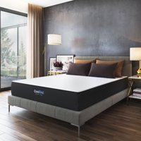 Modern Sleep Cool Gel 10.5-Inch, 12-Inch or 14-Inch Memory Foam Mattress