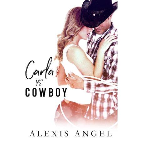 Carla Vs. Cowboy - eBook - Redskin Vs Cowboys
