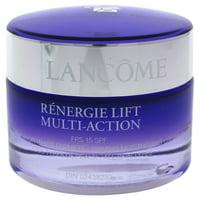 ($99 Value) Lancome Renergie Multi-Lift Redefining Lifting Cream SPF 15, 1.7 Oz
