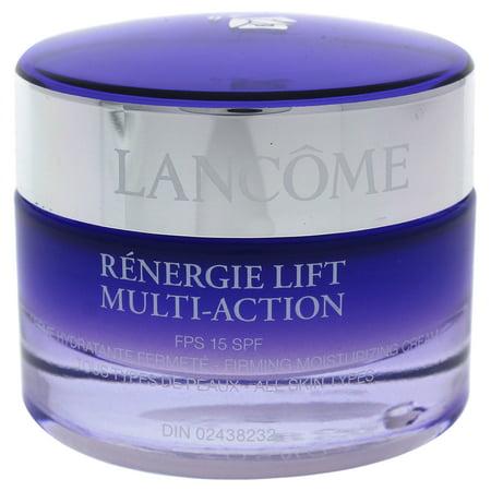 Lancome Renergie Multi-Lift Redefining Lifting Cream SPF 15, 1.7 Oz