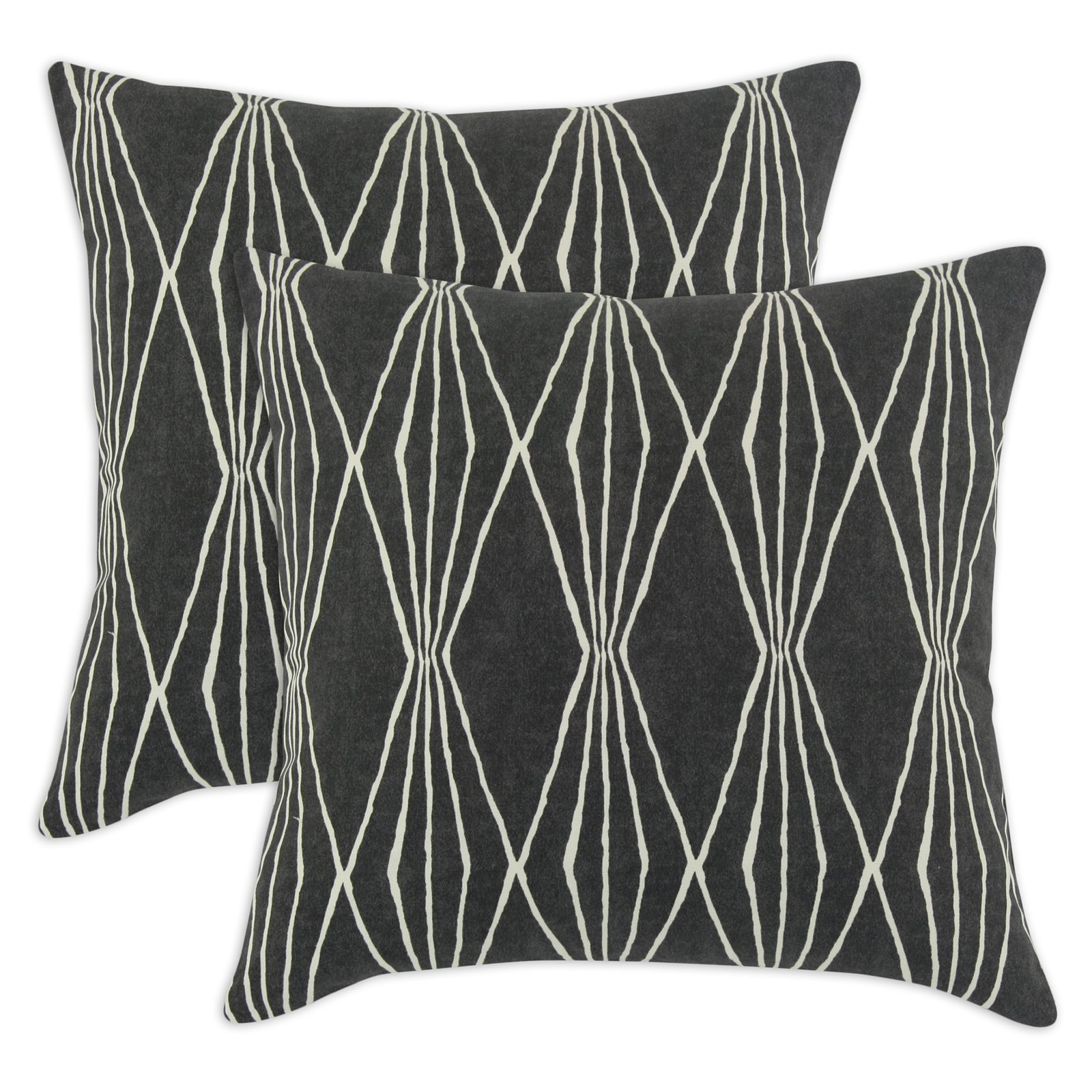 Brite Ideas Living Handcut Pillow - Set of 2