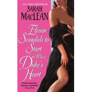 Love by Numbers: Eleven Scandals to Start to Win a Duke's Heart (Paperback)