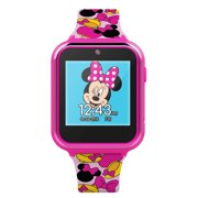 Minnie Mouse iTime Interactive Smart Kids Watch 40 MM
