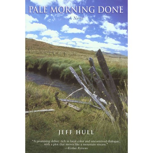 Pale Morning Done: A Novel