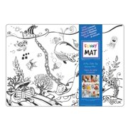 Funny Mat : Placemat / Under the sea Reusable & Washable