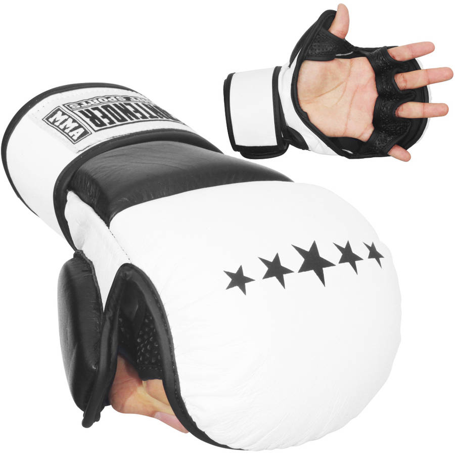 Palladium MMA Striking Training Glove