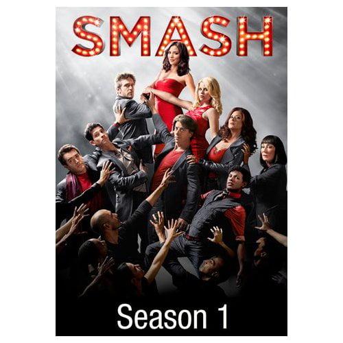 Smash: Publicity (Season 1: Ep. 12) (2012)