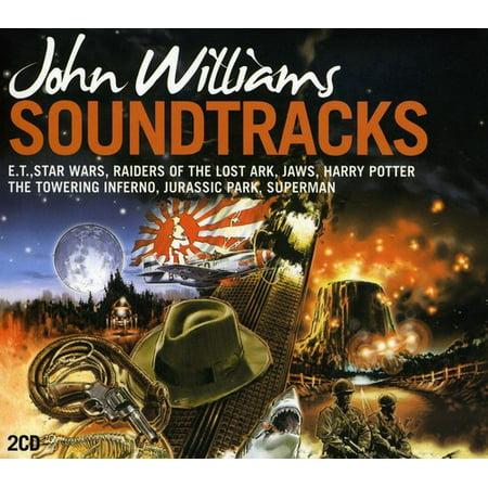John Williams: Soundtracks Soundtrack (CD)](Halloween Soundtrack John Carpenter)