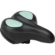 Schwinn Soft City View Bicycle Saddle, Wide