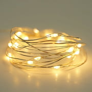 BalsaCircle 7.5 feet 20 LED Fairy Lights Garland