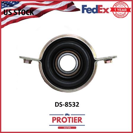 Brand New Protier Drive Shaft Center Support Bearing -  Part # DS8532 Shaft Support Bearing