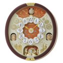 Seiko Special Edition Melodies in Motion Wall Clock