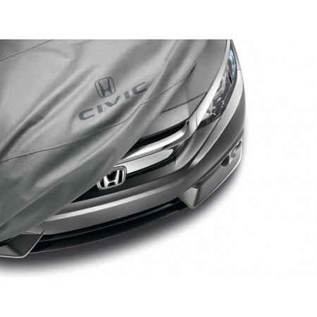 Honda 08P34-TGG-100 Car Cover Honda Civic Hatchback LX EX and Sport Models