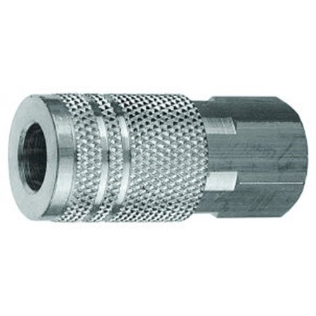 Forney 75321 Air Fitting Coupler, 3/8