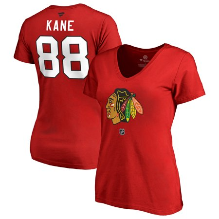 Patrick Kane Chicago Blackhawks Fanatics Branded Women