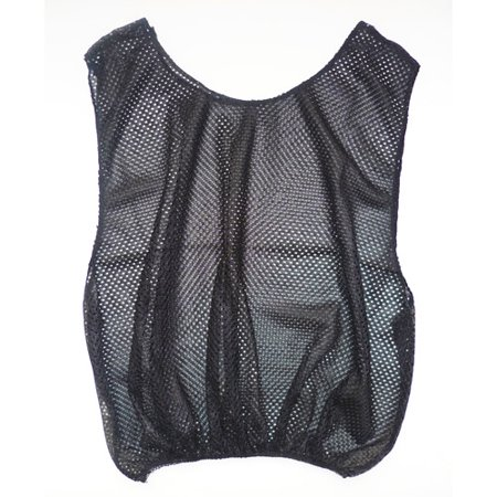 Sportime Youth Mesh Scrimmage Vest, Available in Multiple Colors ()