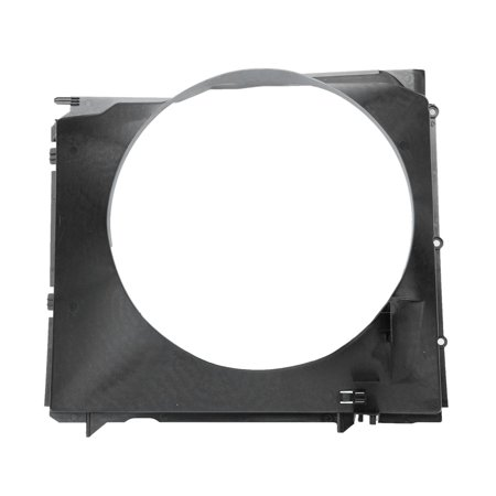 TOPAZ 17111439108 Radiator Fan Shroud for BMW E53 X5 3.0i -