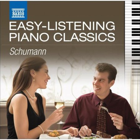 Easy Listening Piano Classics