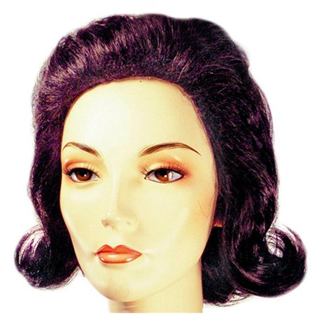 Prom 60S Special Bargin Straw Wig Costume - Bargin Wholesale