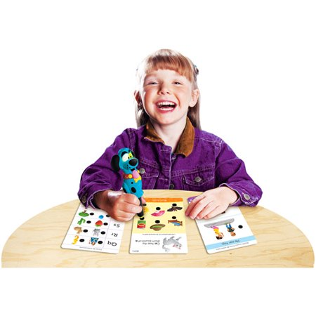 Educational Insights Hot Dots Jr. Phonics Fun!