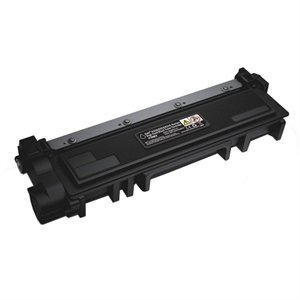 Dell Black Toner Cartridge -