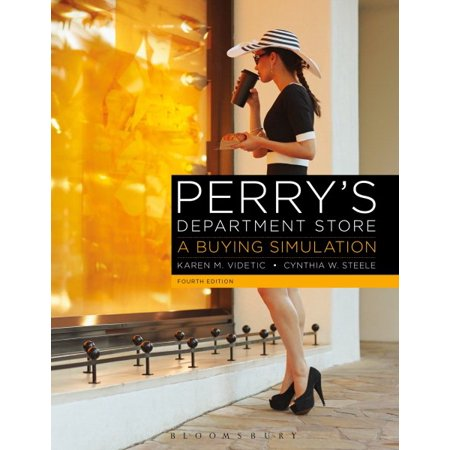Perrys Department Store