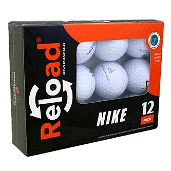 Nike Golf Ball Mix - Mint Quality - 12 Golf Balls