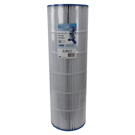 Unicel C 8417 Hayward Replacement Swimming Pool Filter Cartridge Cx1750 Pxc 150
