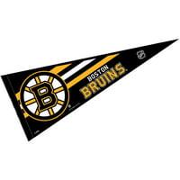 NHL Boston Bruins Full Size Pennant