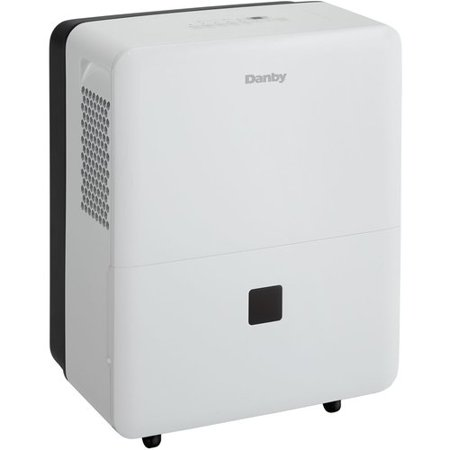 Soleus Air Danby 30 Pint Portable Dehumidifier with (Danby 50 Pint Dehumidifier Best Price)