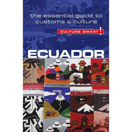 Culture Smart  Ecuador