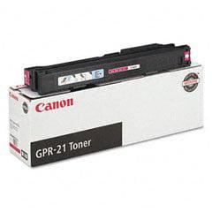 CANON IMAGERUNNER C4080 1-GPR21 SD MAGENTA TONER, 30k yield - image 1 de 1