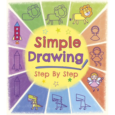 Simple Materials (Simple Drawing Step by Step (Paperback))