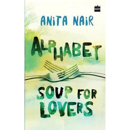 Alphabet Soup for Lovers (Mini Alphabet Soup)