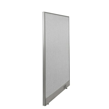- GOF Wall Mounted Office Partition, 24W x 48H/ Office Panel, Room Divider